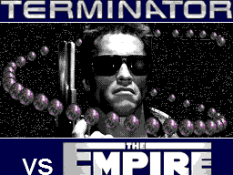 Terminator vs. Empire